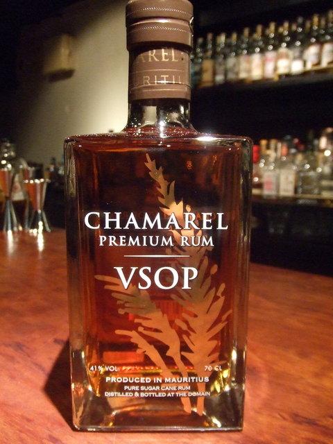 シャマレル VSOP 4年 41%
