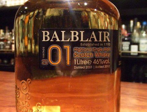 OB バルブレア 2001  46%
