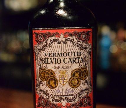 Silvio Carta vermouth 18%