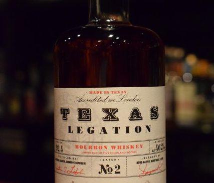 BB&R Texas Legation Bourbon 46.2%