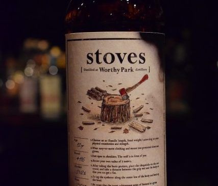 Stoves Worthy Park 12y Tropical Aging 54.2%