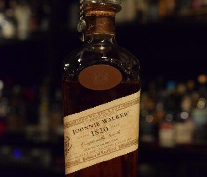 ジョニーウォーカー 1820